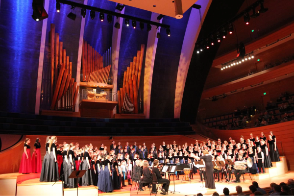 Allegro KC | Choirs of Kansas City